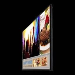 samsung Smart Signage TV