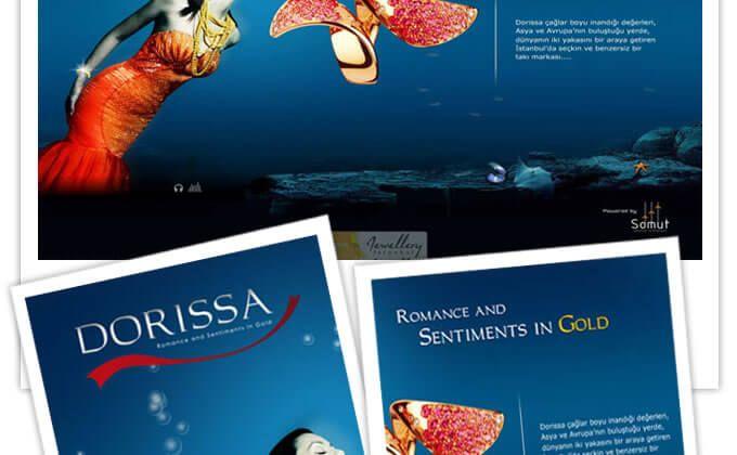 Web Site Tasarımlarımız