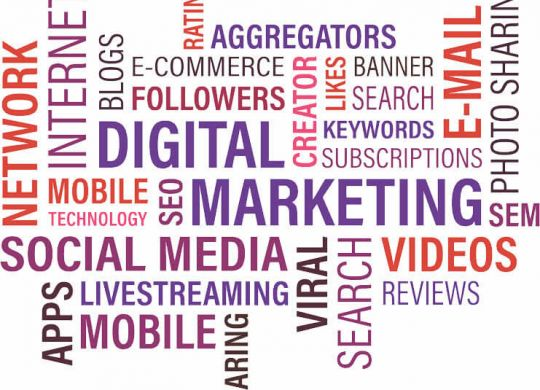 How Digital Marketing helps you in improving Search Engine Rankings