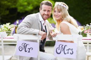 İngiliz düğün fotoğrafçısı bizi tercih etti