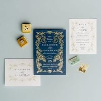 Basic Invite Wedding Suites